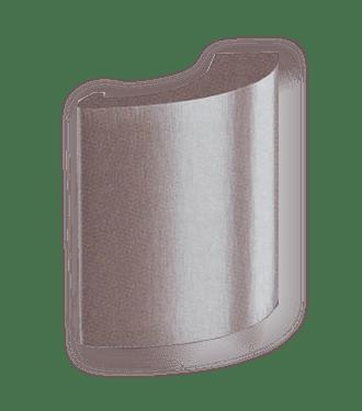 Εξωτερικό χερούλι Snapper για κουφώματα PVC - GEALAN - Μάστορας Σπυρέτος