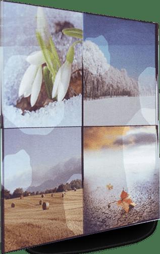 Κουφώματα αλουμινίου PVC - GEALAN - Μάστορας Σπυρέτος