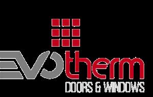 Πόρτες & παράθυρα EVOTHERM