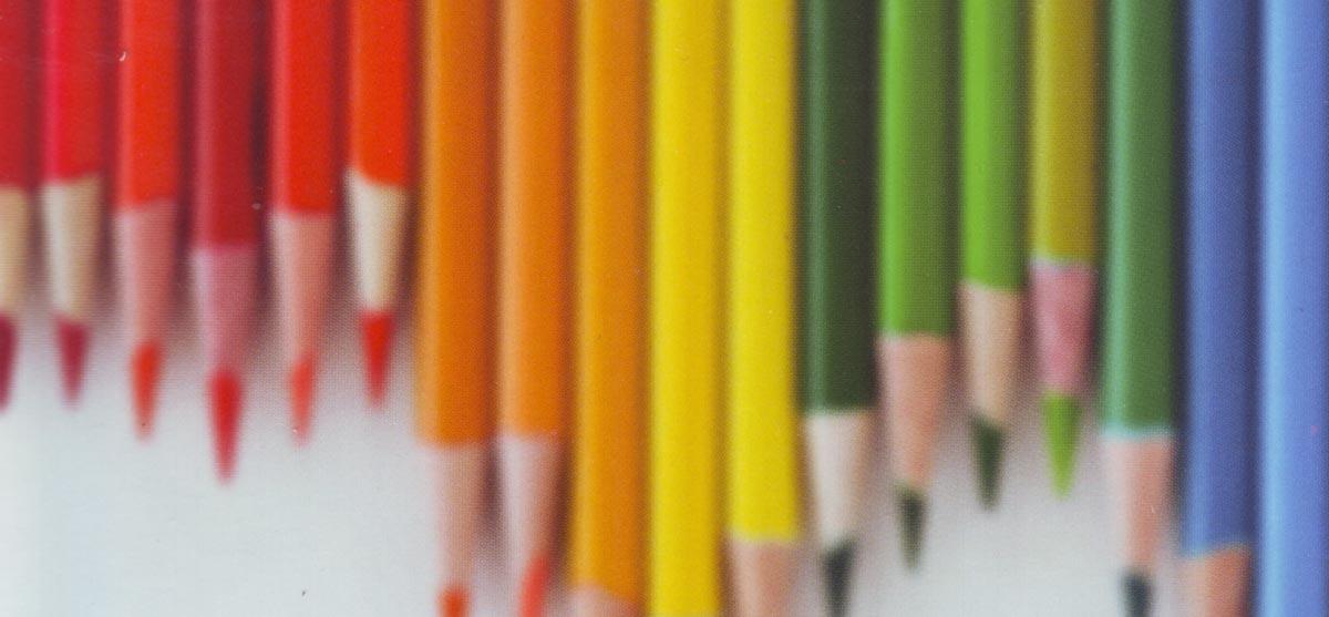 Χρωματολόγιο κουφωμάτων και παρελκομένων EVO 75/90