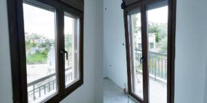 Εγκατάσταση κουφωμάτων PVC GEALAN S8000IQ - MastorasSpyretos.gr