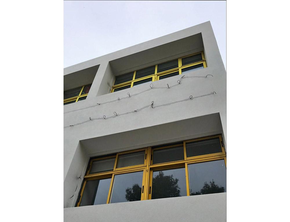 Θερμοπροσώψεις - Θερμομόνωση τοίχων