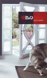 Evotherm doors & windows